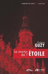 cover Le Martyr de l'Etoile - Evelyne Guzy